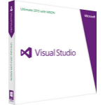 Microsoft Visual Studio Premium with MSDN