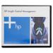 HP Insight Control No Media 10 Server including 1 year 24x7 Supp Lic