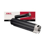 OKI Toner for OP20N 5000pages Black