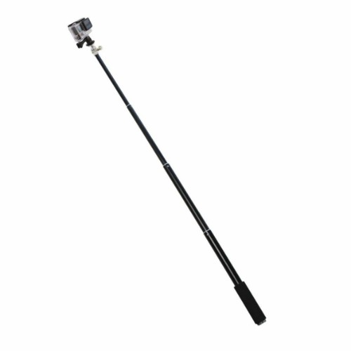 Jivo Technology JI-1886 selfie stick Camera Black