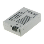2-Power DBI9945A rechargeable battery