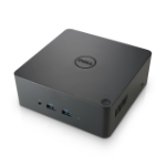 DELL TB16 Wired Thunderbolt 3 Black