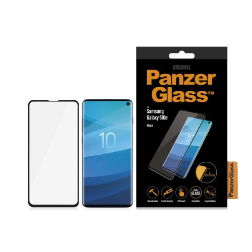PanzerGlass 7177 screen protector Clear screen protector Mobile phone/Smartphone Samsung 1 pc(s)