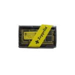 Zeppelin 2GB No Heatsink (1 x 2GB) DDR2 667MHz SODIMM System Memory