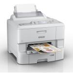 Epson WorkForce Pro WF-6090DW Colour 4800 x 1200DPI A4 Wi-Fi Grey,White inkjet printer