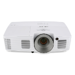 Acer Basic X135WH Desktop projector DLP WXGA (1280x800) data projector