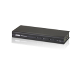 Aten CS74D Black KVM switch