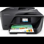 HP OfficeJet Pro 6960 600 x 1200DPI Thermal Inkjet A4 18ppm Wi-Fi