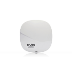 Aruba, a Hewlett Packard Enterprise company AP-325 Power over Ethernet (PoE) White WLAN access point
