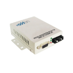 AddOn Networks ADD-RS232-SC serial converter/repeater/isolator RS-232 Fiber (SC)