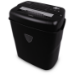 Aurora AS1018CD Cross shredding 70dB Black paper shredder