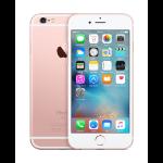 "Apple iPhone 6S 11.9 cm (4.7"") Single SIM iOS 10 4G 16 GB Rose gold Refurbished"