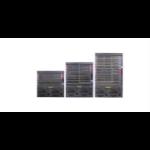 Hewlett Packard Enterprise FlexNetwork 7503 network equipment chassis 9U