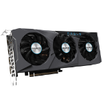 Gigabyte GV-R67XTEAGLE-12GD graphics card AMD 12 GB GDDR6