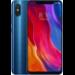 """Xiaomi Mi 8 15,8 cm (6.21"""") 6 GB 128 GB SIM doble 4G USB Tipo C Azul 3400 mAh"""