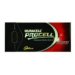 Duracell PROCELL Alkaline 1.5V non-rechargeable battery