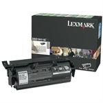 Lexmark X651H11E Toner black, 25K pages