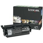 Lexmark X651H11E Toner black, 25K pages