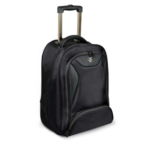 Hypertec HYLUG003V5 luggage bag Trolley Black
