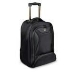 Hypertec HYLUG003V5 luggage bag Trolley Black