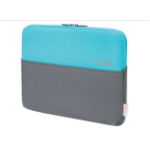 "Dicota D31136 15.6"" Sleeve case Blue,Grey notebook case"