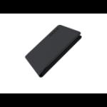 ZAGG Trifold toetsenbord voor mobiel apparaat Frans Zwart Bluetooth