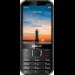 """MaxCom Classic MM330 3G 8,13 cm (3.2"""") 110 g Negro Teléfono con cámara"""
