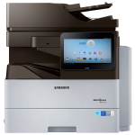 Samsung MultiXpress M5370LX 1200 x 1200DPI Laser A4 53ppm Black,Grey multifunctional