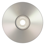 Verbatim CD-R 80MIN 700MB 52X DatalifePlus Silver Inkjet Printable 50pk Spindle CD-R 700MB 50pc(s)