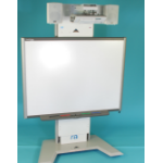 Ra technology RA-PL-MOB Projector Multimedia trolley Grey