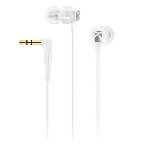 Sennheiser CX 3.00 White Intraaural In-ear headphone