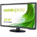 "Hannspree Hanns.G HS 278 UPB LED display 68.6 cm (27"") Full HD LCD Flat Black"