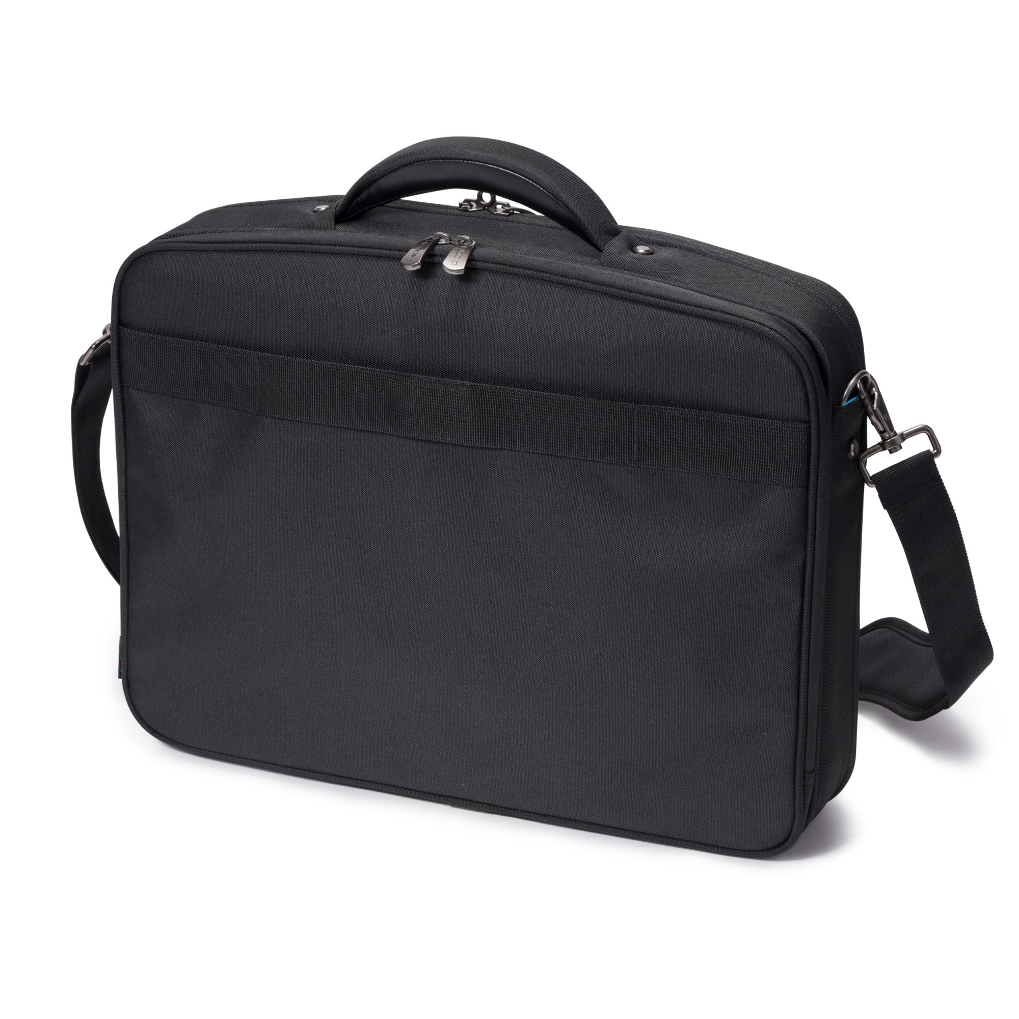 "Dicota Multi PRO 17.3"" Briefcase Black"