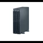 Legrand 310772 1U Floor Black power rack enclosure