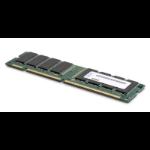 IBM 4GB (1R x4) 1.5V PC3-12800 CL11 ECC DDR3 1600 MHz LP RDIMM 4GB DDR3 1600MHz ECC memory module