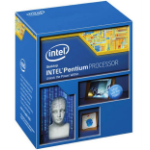 Intel Pentium ® ® Processor G3440 (3M Cache, 3.30 GHz) 3.3GHz 3MB Smart Cache Box processor