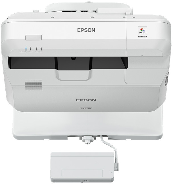 Epson EB-1470Ui UST Interactive Projector