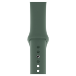 Apple MWUV2ZM/A smartwatch accessory Band Green Fluoroelastomer