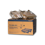Brother TN-3390TWIN Toner black, 12K pages, Pack qty 2