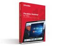 Parallels Desktop for Mac - ( v. 12 ) - box pack - 1 user - academic - Mac - Multilingual - Europe