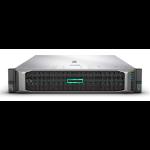 Hewlett Packard Enterprise ProLiant DL385 Gen10 server AMD EPYC 2.8 GHz 32 GB DDR4-SDRAM 72 TB Rack (2U) 800 W