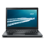 "Acer TravelMate B115-M-C99B 2.16GHz N2840 11.6"" 1366 x 768pixels Black Notebook"