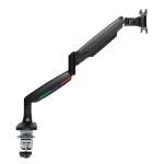 Kensington SmartFit® One-Touch Height Adjustable Single Monitor Arm