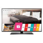"LG 55LX761H 55"" Full HD 330cd/m² Black hospitality TV"