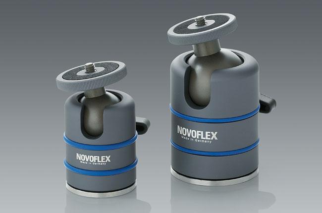 Novoflex Kugelneiger 30