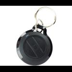 Yale AC-KF keyless entry remote/key fob Black