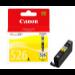 Canon CLI-526 Y Original Amarillo 1 pieza(s)