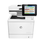 HP LaserJet MFP M577f Colour A4