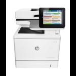 HP LaserJet MFP M577f Color A4
