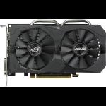 ASUS STRIX-RX460-O4G-GAMING Radeon RX 460 4GB GDDR5